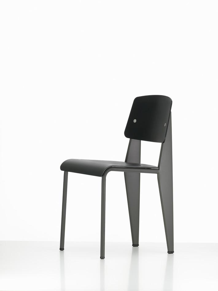 Standard Chair, Vitra.
