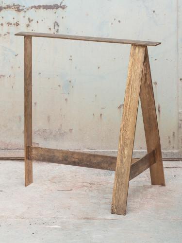 Serial Planks, Bronzification. Design di Francesco Faccin.