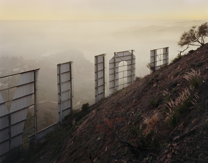 Jesse Chehak, Hollywood, California, 2007.