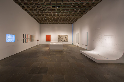 Unfinished: Thoughts Left Visible, The Metropolitan Museum of Art,Breuer, New York.