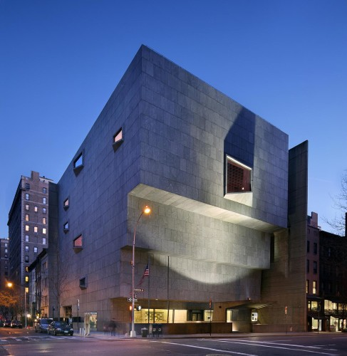The Metropolitan Museum of Art, Breuer, New York.