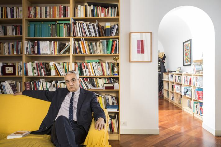 Dario Di Vico, giornalista, Corriere della Sera.