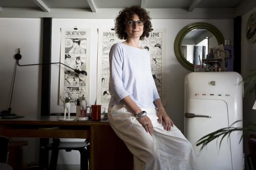 Federica Sala, curator & design consultant, PS.