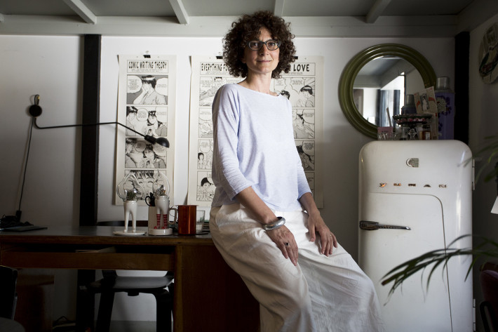 Federica Sala, curator and design consultant, PS.