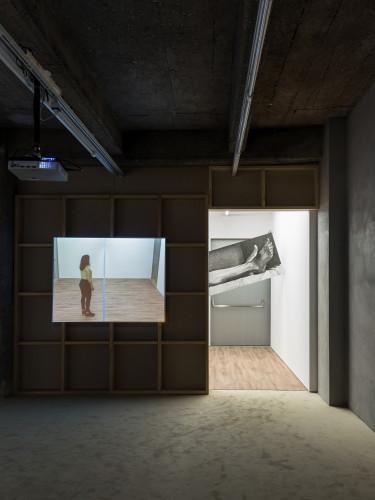 L'image volée, Fondazione Prada, Milano.