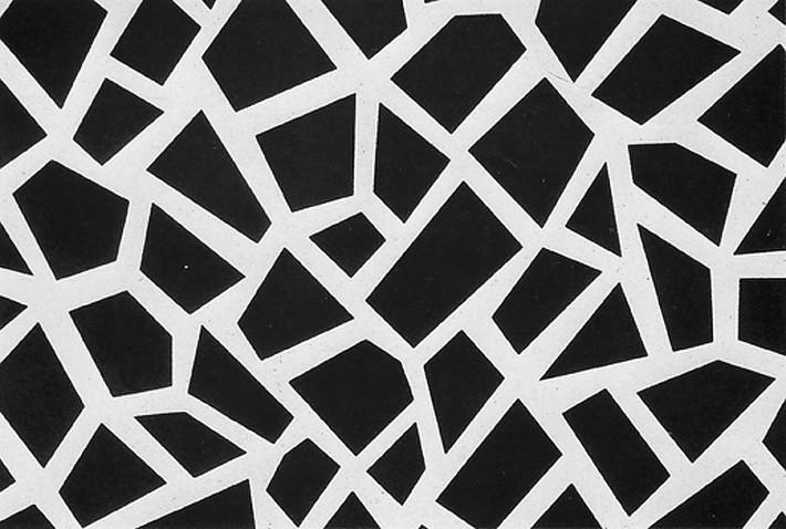 Memphis, Texture, Abet Laminati, 1982.