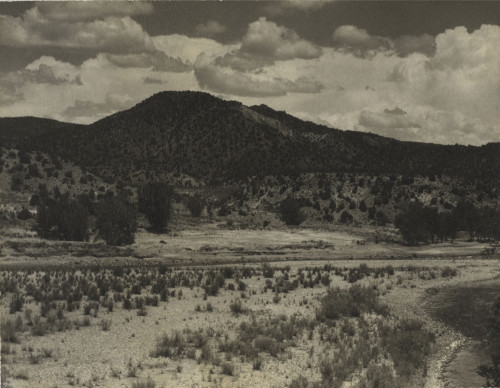 Paul Strand, New Mexico 1930. © Paul Strand Archive, Aperture Foundation.