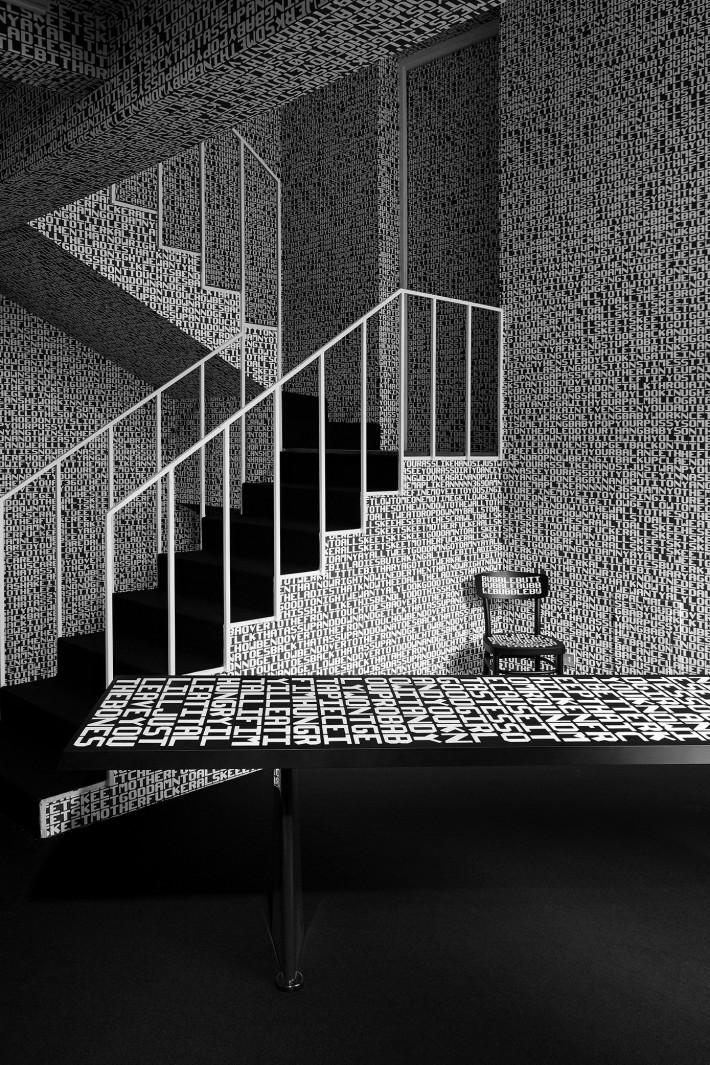 Design Kaput, 2016, Galleria Luisa delle Piane, Milano.