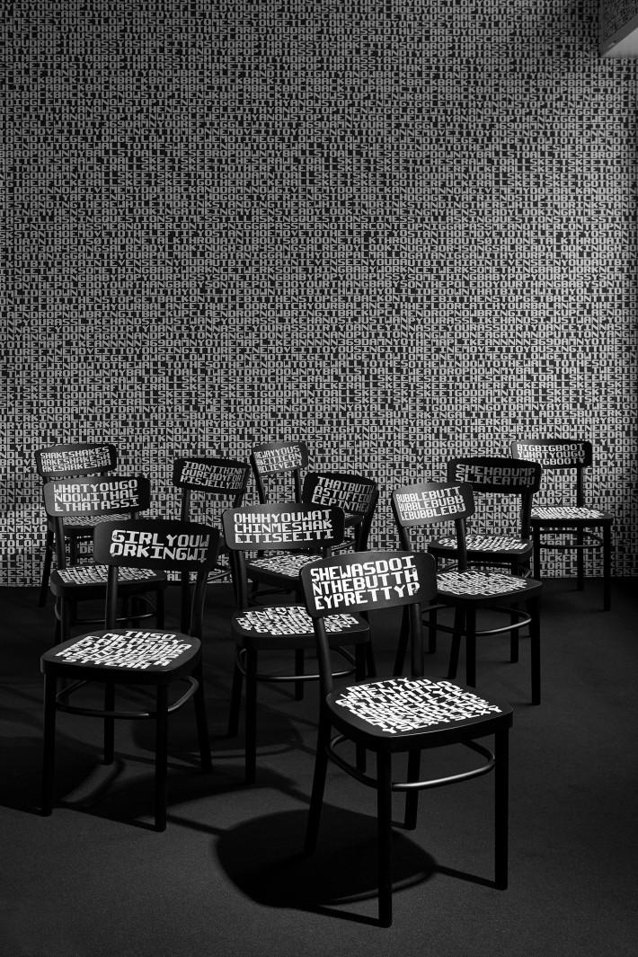 Design Kaput, 2016. Galleria Luisa delle Piane, Milano.