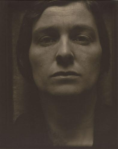 Paul Strand, Rebecca, New York, 1921. © Paul Strand Archive, Aperture Foundation.