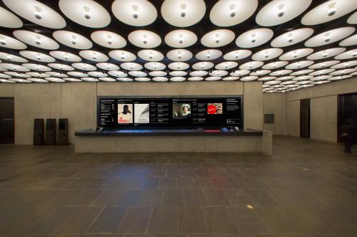 The Metropolitan Museum of Art,Breuer, New York.