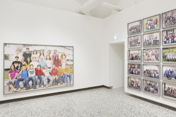 Francesco Jodice, Panorama, Camera Torino, 2016.