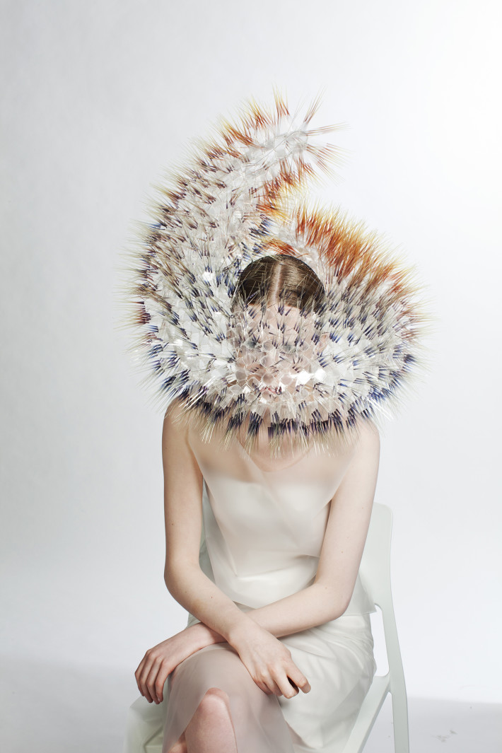 Maiko Takeda, Atmospheric Reentry series, 2013–14. Courtesy: © Bryan Huynh.