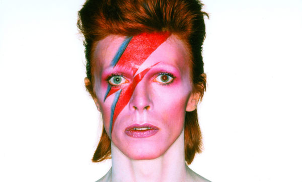 Davide Bowie Is