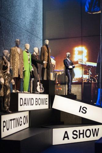 Davide Bowie Is