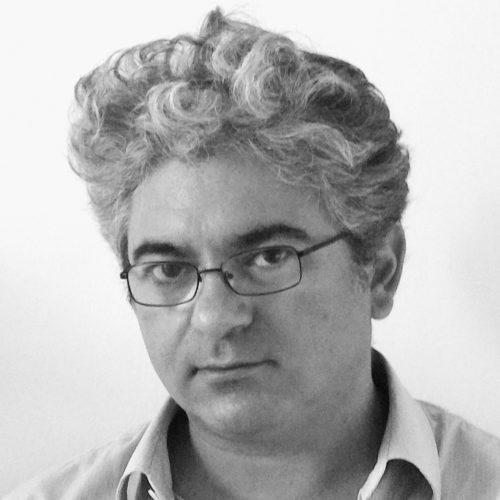 Manuel Orazi