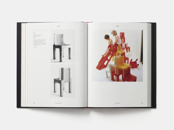 Richard Sapper edited by Jonathan Olivares