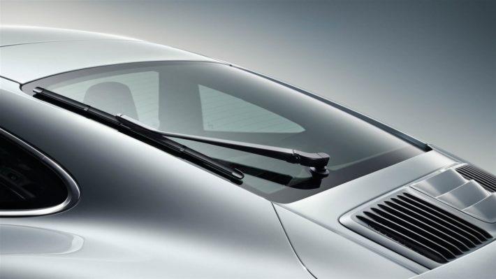 Nuova Porsche 911 Turbo