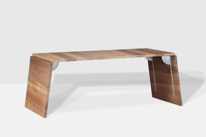 95°, design di Giacomo Moor, 2013.