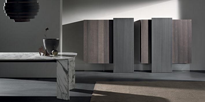 Alterego, design di Giacomo Moor per Acerbis, 0000.