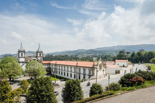 Abade Pedrosa Museum