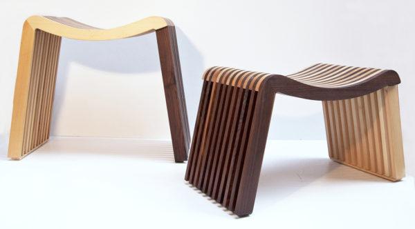 Scrum, design di Giacomo Moor, 2012.