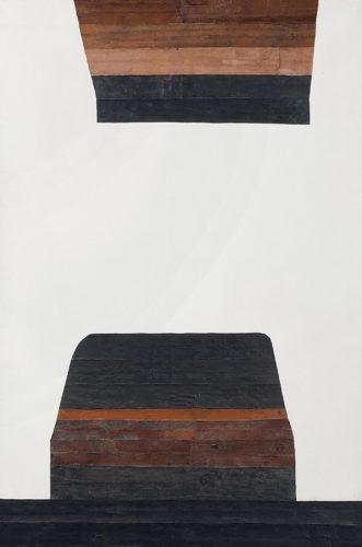 Carol Rama, Arsenale, 1970.