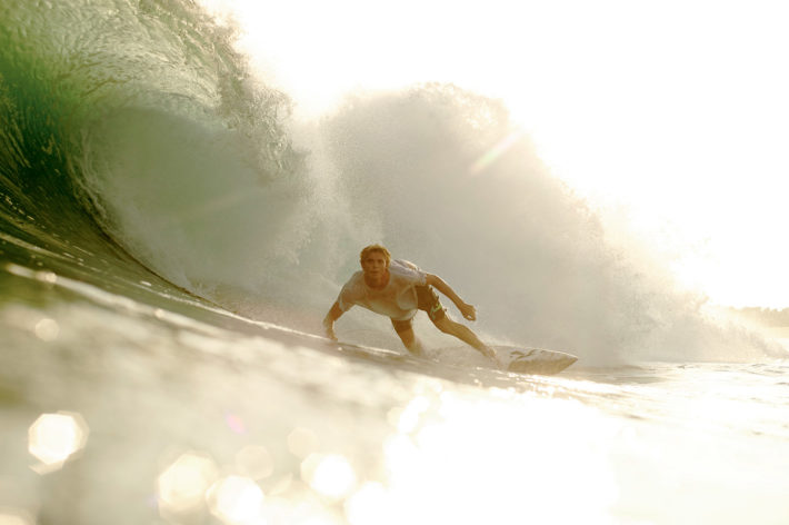 Surf Odyssey. The Culture of Wave Riding