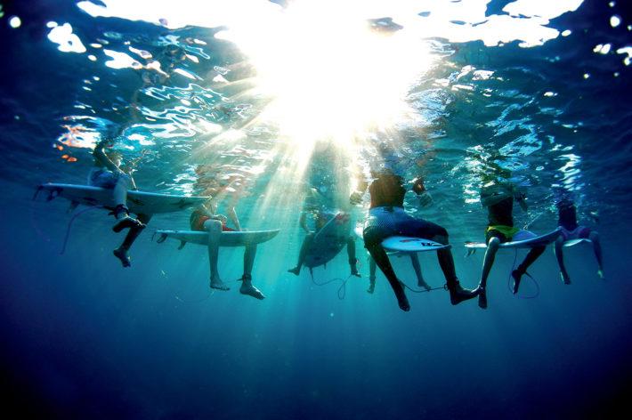 SurfOdyssey. The Cultureof Wave Riding