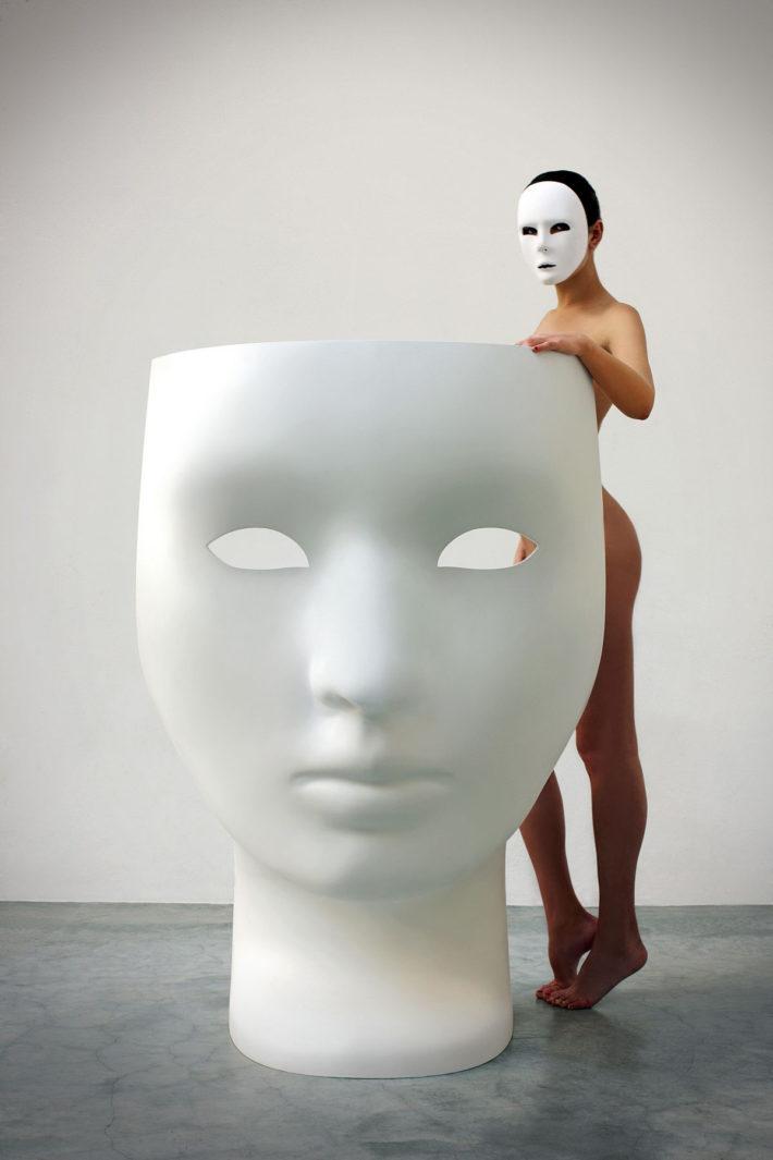 Nemo, Fabio Novembre, prodotta da Driade, 2010.