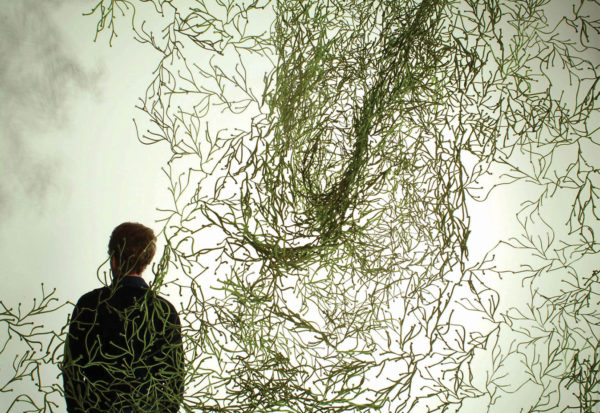 Algues, Ronan & Erwan Bouroullec, 2004.