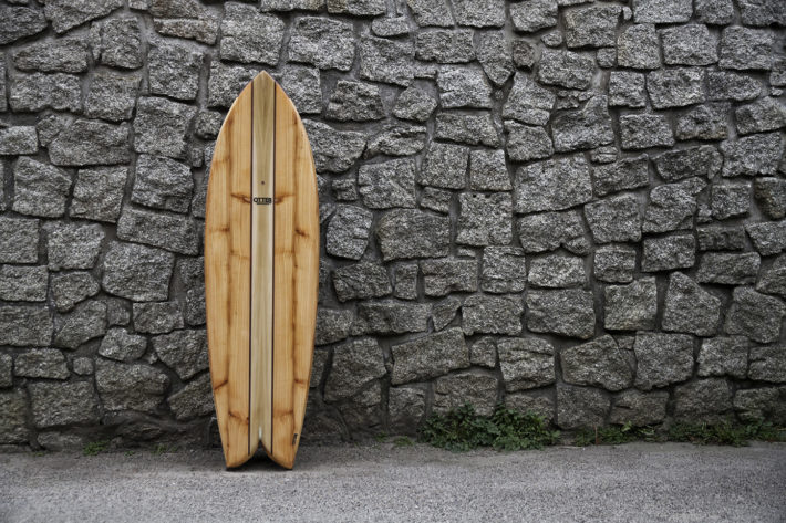 Otter Surfboards