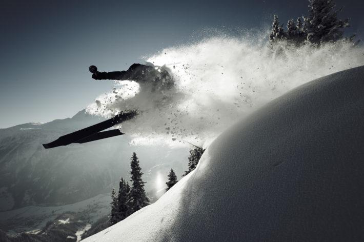 Zai Ski