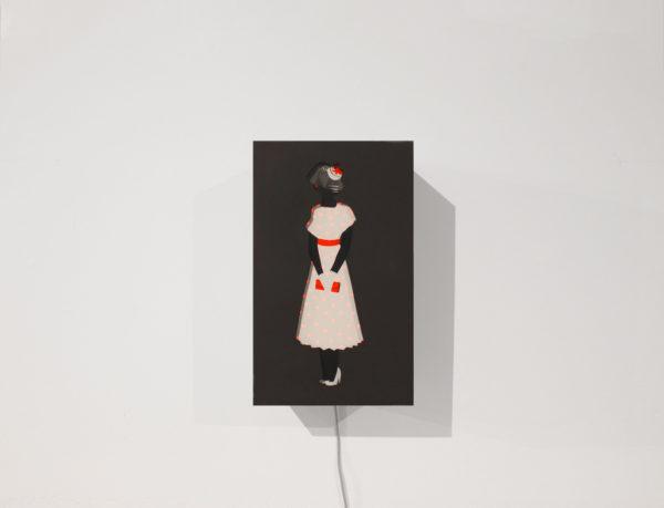 """Emiliano Ponzi, Trissa, """"Ponzinetic"""", Corraini +The Fablab, Design week 2016."""