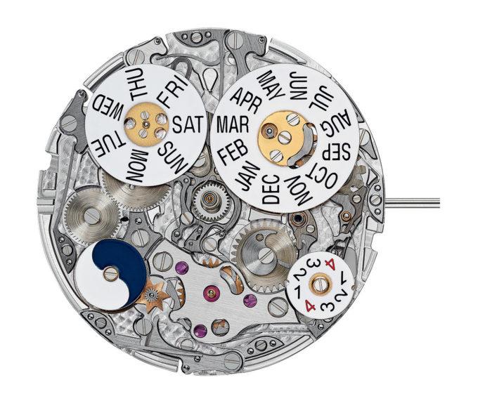 5320G Calendario Perpetuo - Patek Philippe