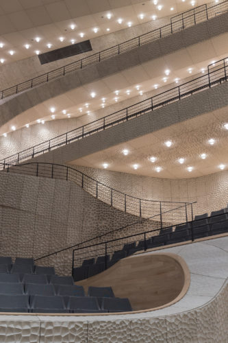 Elbphilharmonie Hamburg, Hamburg, Germany. Herzog & de Meuron.