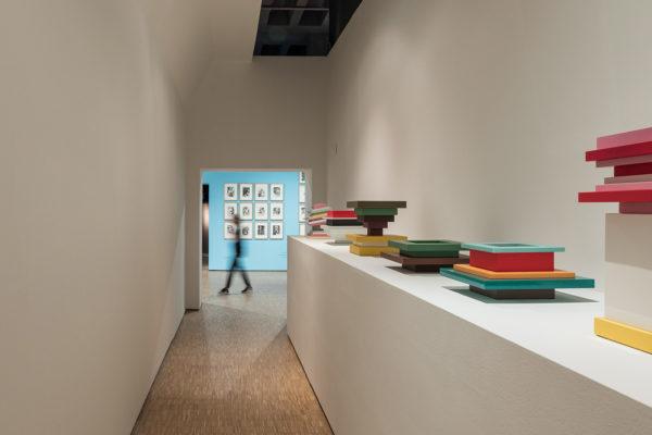 Ettore Sottsass. There is a Planet, La Triennale di Milano, a cura di Barbara Radice, 15 settembre 2017 - 11 marzo 2018. Foto: Gianluca Di Ioia.