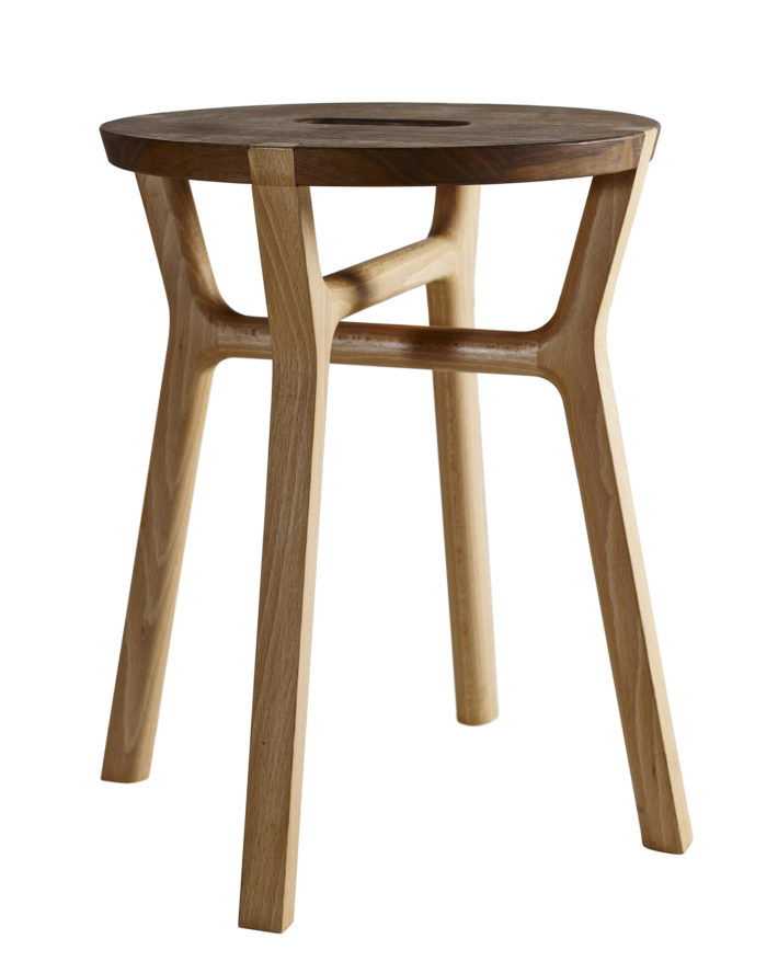 Affi stool, Internoitaliano, 2012.