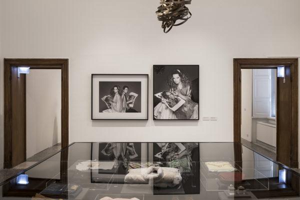 Italiana. Italy through the Lens of Fashion 1971-2001, Palazzo Reale, Milan, 2018.