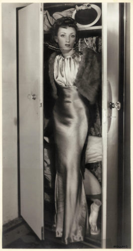 Carlo Mollino, Fiabe per i grandi [Fairytales for Grownups], 1939.