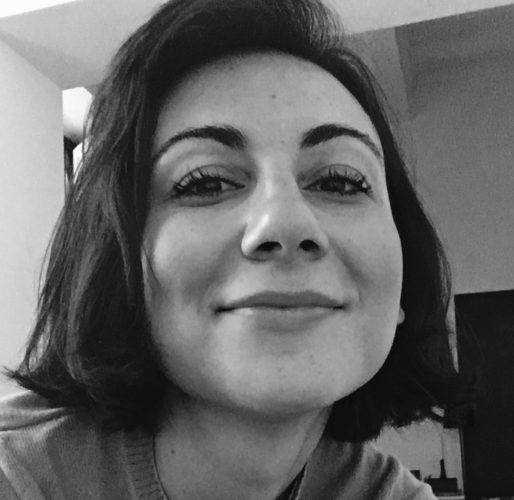 Sara Pizzi