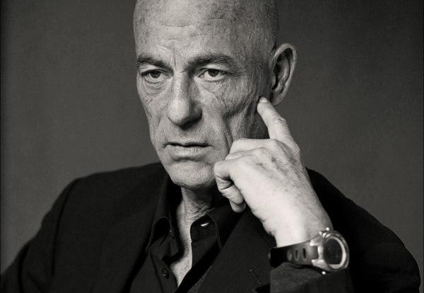 Jacques Herzog. Photo: © Nils Fisch.