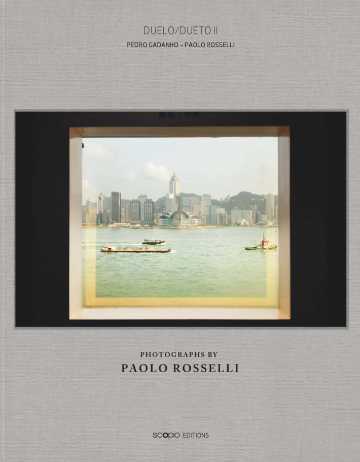 Pedro Gadanho, Paolo Rosselli, A Talk on Architecture in Photography: Photographs by Paolo Rosselli, Porto, Scopio Editions, 2018.