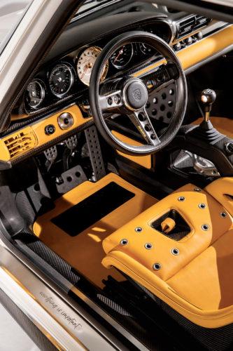 Porsche Singer 964 DLS
