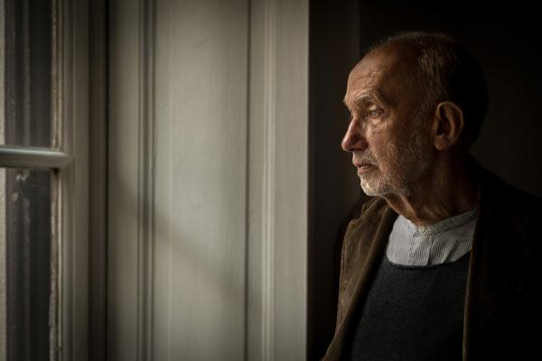 Umberto Riva. Photo: Nicolò Parsenziani.