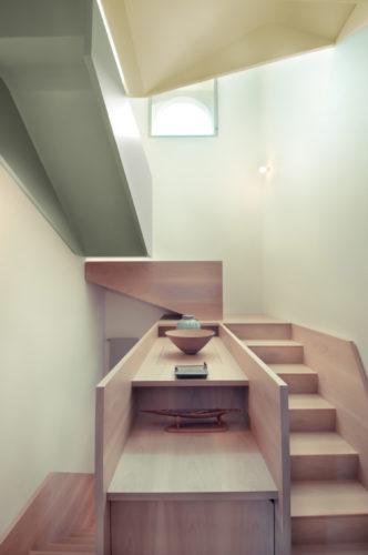 Appartamento Amoruso Lonoce, Brindisi, 2012. Foto: Massimo Farenga.