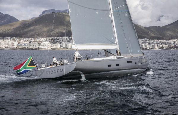 Southern Wind 105 Kiboko III