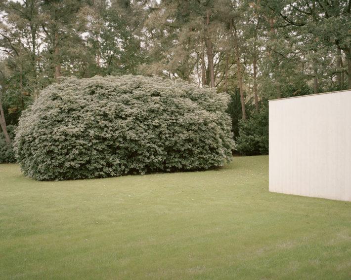 Villa Waalre. Russel Jones, Eindhoven.