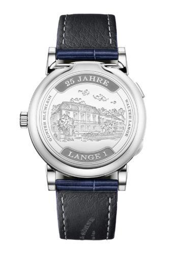 Lange 1 25th Anniversary - A. Lange & Söhne