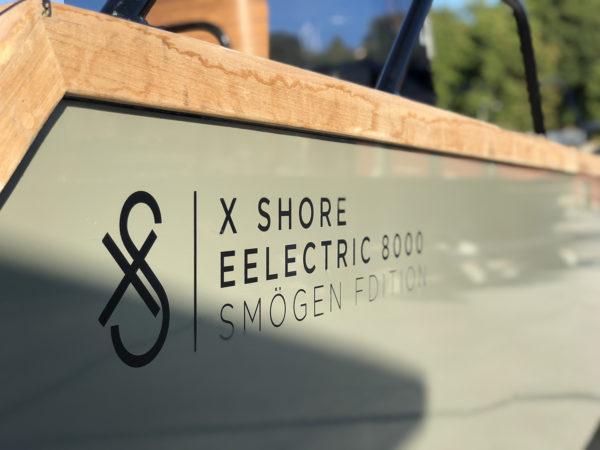 X-Shore